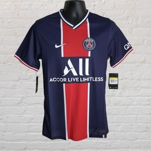 Nike Men's Soccer Jersey Paris Saint-Germain SZ. S